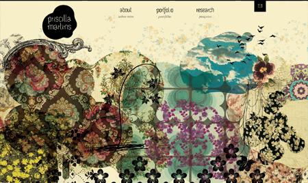 Priscilla Martins - Graphic Design / Design Gráfico