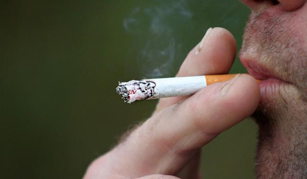 実際吸ってしまうけど - そういえばタバコやめました